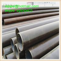 Wholesale q235 yield strength carbon steel galvanized pipe from china suppliers