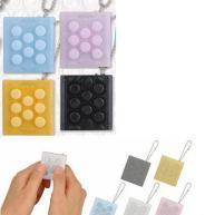 Wholesale puchi puchi keyring from china suppliers