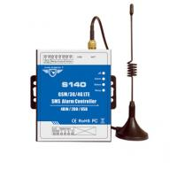 Wholesale S140 GSM 3G 4G Remote Controller Alarm(4DIN+2DO+USB) from china suppliers