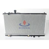 Best High Performance Auto Radiator For Honda FIT GD1 With OEM 19010 - RMN - W51 wholesale