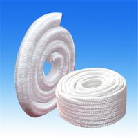 China Woven Alkali Resistant Fiberglass Tape 0.8-6.0mm Thickness With Strong Weaving Side for sale