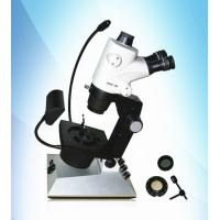 Wholesale Fable New Generation Swing Arm 6.3-40X Gem Trinocular Microscope from china suppliers