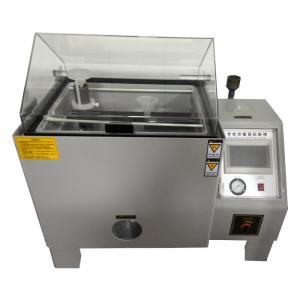 China Uniform Temperature Spray Fog Salt Spray Chamber  ,  Salt Spray Machine Easy Maintenance on sale