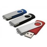 Wholesale OEM Swivel USB Flash from china suppliers