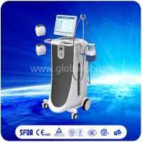 Wholesale Liposonix HIFU Equipment , Hifu High Intensity Focused Ultrasound Slimming Machine from china suppliers