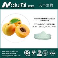 China selling ISO Factory supply natural laetrile vitamin b1798% oral grade on sale