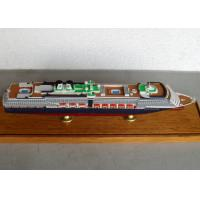 Scale 1:900 MS Oosterdam Cruise Ship 3D Models for sale