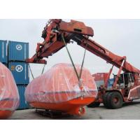 Wholesale Marine Totally Enclosed Free Fall Life Boat from china suppliers