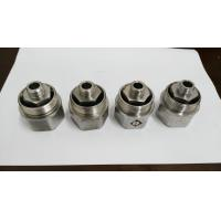 Wholesale Stainless Steel Special Burners Atomizing NozzleFor MTP Reactor from china suppliers