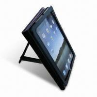 Buy cheap Leather Case for Apple's iPad 2G with Fashionable Design and Stand Function from wholesalers