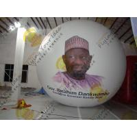 Wholesale Political Events Personalised Helium Balloons Inflatable Strong Wind - Resistant from china suppliers
