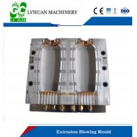 China Plastic Extrusion Moulding Suitable For 500ml 400ml 200ml Shampoo Bottle for sale