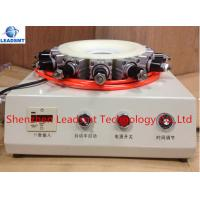 Wholesale Desktop type lamp cap hole punching machine ,lamp base press machine,lamp cap crimping from china suppliers