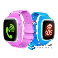 Wholesale Kids GPS Smart Watches / Great Smart Watches With LBS + SOS + WIFI Positioning from china suppliers