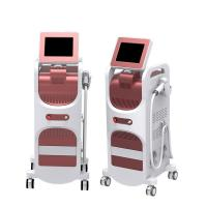 Effcient 1064nm Diode Laser Hair Removal Machine Laser Shaving Machine