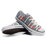 Wholesale Casual Paint Designer Colorful Stylish Designer Casual Paint Stylish converse shoes walking sport shox shoes 2011 for ladies from china suppliers