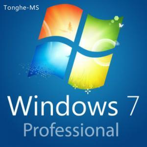 Wholesale International Windows 7 Professional Retail Box 64 Bit Optional Language from china suppliers