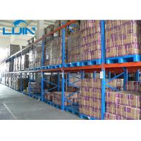 Wholesale 800KG - 5000KG Heavy Duty Steel Storage Racks with Corrosion - protection from china suppliers