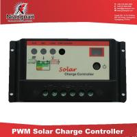 Quality Solar PWM Charge Controller for sale