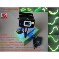 Buy cheap Mini laser stage light with sound active and auto speed control from wholesalers