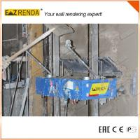Buy cheap Ez Renda Cement Concrete Rendering Machine Stainless Steel Single Phase 220v from wholesalers