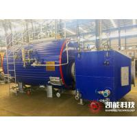 China Boiler Exhaust Heat Recovery 1000KW Gas Generator Set Waste For Power Plant for sale