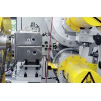 Wholesale Durable 1500mm Width PET Sheet Extrusion Line , Single Screw Extruder Machine from china suppliers