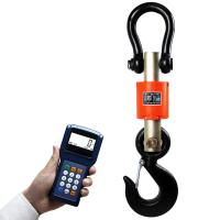 Wholesale Wireless Digital Crane Scale 2 - 10 Ton Capacity For Textile / Chemical Industry from china suppliers