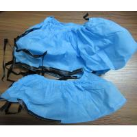 Wholesale Anti Static Medical Disposable Shoe Covers 36x15cm Size 20g~40g Thickness from china suppliers
