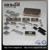 Wholesale sintered neodymium magnet from china suppliers