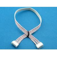 Wholesale guangzhou 2.5mm XH pitch IDC ribbon cable assembly for printer from china suppliers