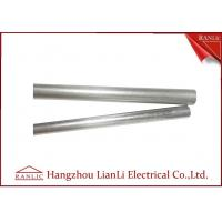 1/2 inch Steel EMT Electrical Conduit Welded 2 inch Galvanized Pipe