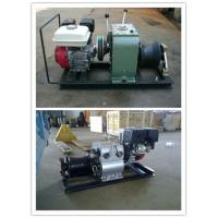 Wholesale Cable Drum Winch,Cable pulling winch, cable puller,Cable Drum Winch from china suppliers