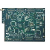 Wholesale Led Driver Circuit Board, Six Layer PCB Printed Circuit Boards Immersion Silver from china suppliers