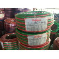Wholesale ISO3821 Certified 5 / 16'' x 50 FT Oxy-acetylene Hose For Argon Arc Welding from china suppliers