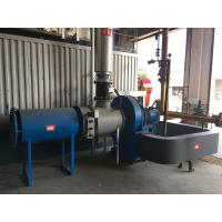 Wholesale Process Efficiency Ultra Low NOx Gas Burner For Heating Boiler , Power Customized from china suppliers