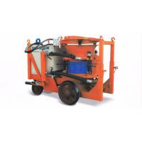 Wholesale Max 20mm Mini Electrical 6m³ / h 7.5kw Dry-Mix Shotcrete Machine With 51 mm Conveying Pipe from china suppliers