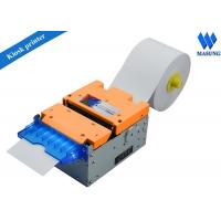 Wholesale Sport betting and video lottery 80mm ticket kiosk thermal printer from china suppliers