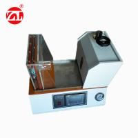 Wholesale Medical Synthetic Blood Penetration Tester YY / T0691-2008 AC220V 50Hz from china suppliers