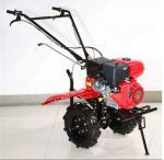 Single cylinder multi functional Gasoline Tiller for tractors , yard machine