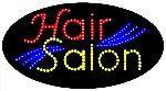 Wholesale Custom Hair Salon Sign LED (HSH0003) from china suppliers