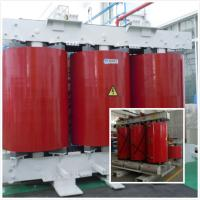 Buy cheap Cast Resin , Low Rated , Low Voltage , Distribution Transformer , 32 KVA from wholesalers