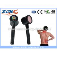 Wholesale Class 4 Therapy Laser Machine For Knee Pain Relief , Linear Polarization from china suppliers