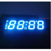 China SGS Custom LED Display , 4 Digit 7 Segment Led Display 0.56 inch For Oven on sale