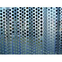 China Beautiful apperance  Windbreak fence panels dustproof punching mesh high strength on sale