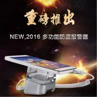 Wholesale COMER new acrylic display cellphone security alarm display anti theft stands for stores from china suppliers