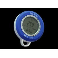 Wholesale Outdoor barometer with altimeter, compass, thermometer SR108 from china suppliers