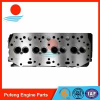 Wholesale Forklift Cylinder Head wholesaler in China 1Z cylinder head 11101-78302-71 for Toyota from china suppliers