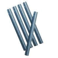 Wholesale Stainless Steel Fully Threaded Rod DIN 975 For Construction / Ceiling Connect from china suppliers