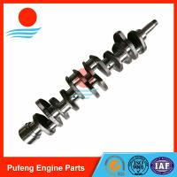 Wholesale truck parts supplier in China, Nissan FD6 FD6T crankshaft 12200-Z5564 12200-Z5519 12200-Z5505 12200-Z5508 12200-Z5519 from china suppliers